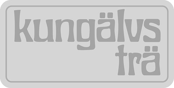 Kungälvs Trä logotyp